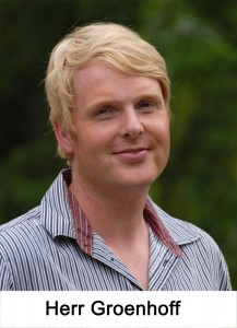 Heinz Nanno Groenhoff (Mittelstufenkoordinator)