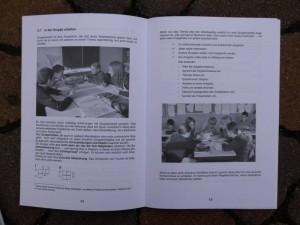Beispielseiten: Mit vielen wertvollen praktischen Hinweisen gelingt Gruppenarbeit problemlos.